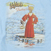 GENESIS Impressive Light Blue T-Shirt, Foxtrot