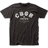 CBGB Distressed Logo T-Shirt