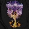 DEEP PURPLE Deluxe Sweatshirt, Phoenix Rising