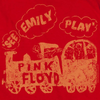 PINK FLOYD Impressive Tank Top, See Emily Play