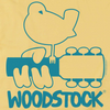 WOODSTOCK Impressive T-Shirt, Dove