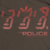THE POLICE Impressive Long Sleeve T-Shirt, Ghost in the Machine