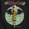 Women Exclusive MOTLEY CRUE T-Shirt, Dr. Feelgood
