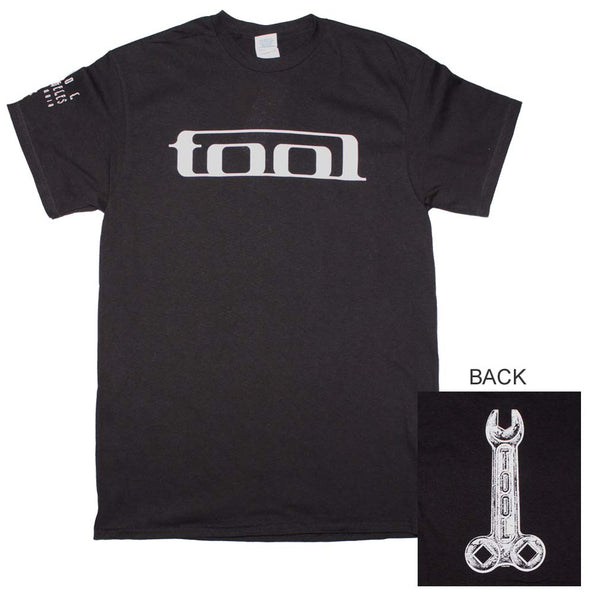 Tool Wrench T-Shirt