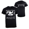 Leftover Crack Rock the 40 oz. T-Shirt