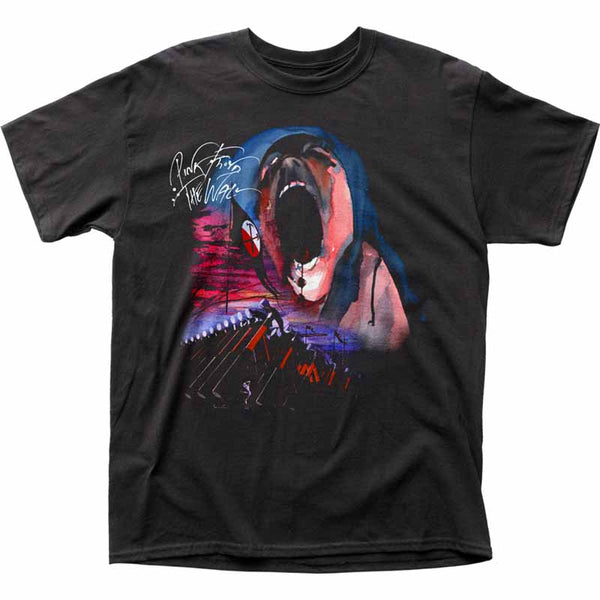 PINK FLOYD Top Notch T-Shirt, Hammer March