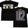 U2 Joshua Tree European Tour T-Shirt