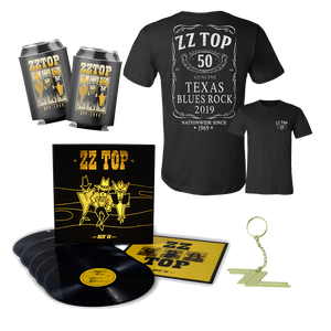Goin' 50 Bundle