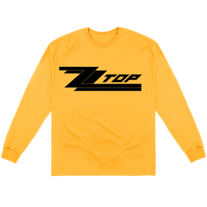 ZZ Top Long Sleeve