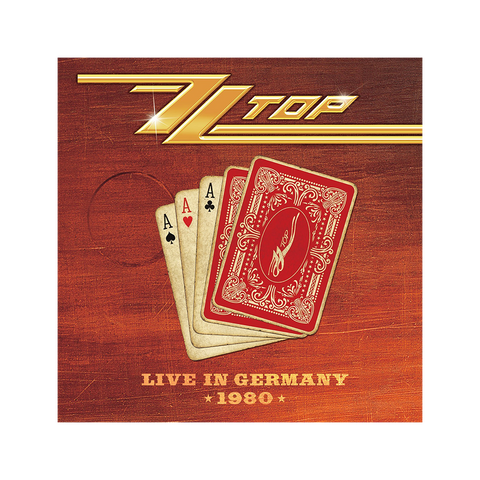 Live In Germany Customizable Artwork