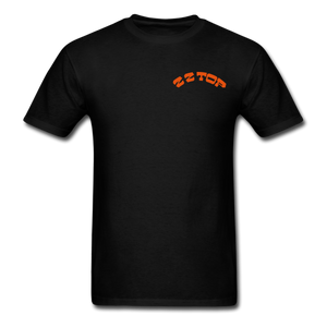 Stages Crew T-Shirt