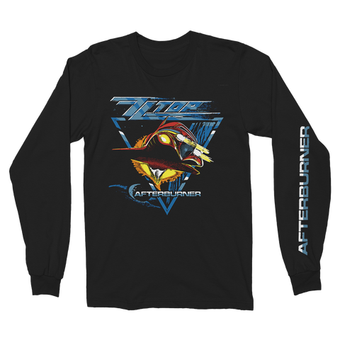 Afterburner Long Sleeve