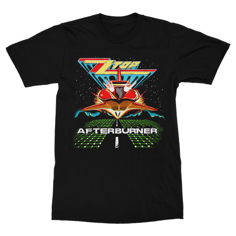 Afterburner T-Shirt