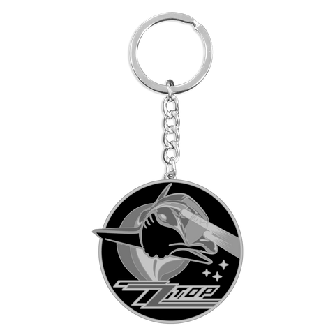 Afterburner Keyring