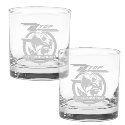 Afterburner Tumbler Set