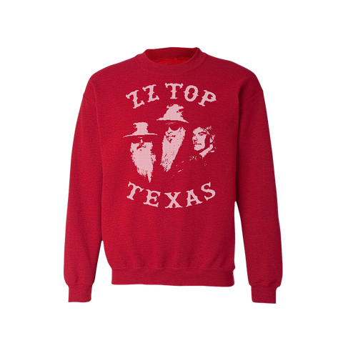 Sharp Dressed Holiday Crewneck