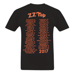 2017 Eliminator/Itinerary T-Shirt