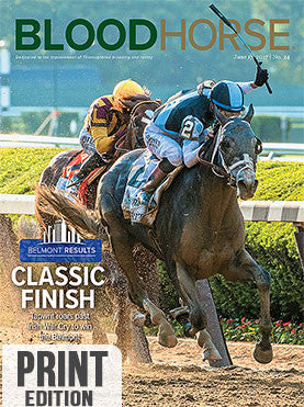 BloodHorse:    June 17, 2017 print