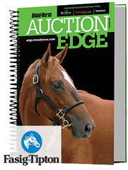 Auction Edge Print: 2019 Fasig-Tipton Midlantic Fall Yearling Sale