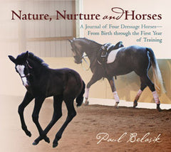 Nature, Nurture and Horses