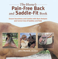 The Horse's Pain-Free Back and Saddle Fit Book
