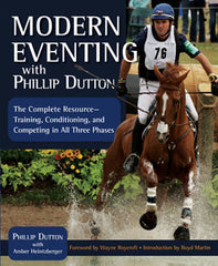 Modern Eventing with Phillip Dutton
