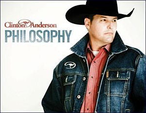 Clinton Anderson: Philosophy