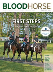 BloodHorse:  May 19, 2018 print