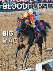 BloodHorse:  Aug 10, 2019 print