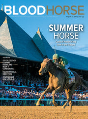 BloodHorse:  Aug 31, 2019 print