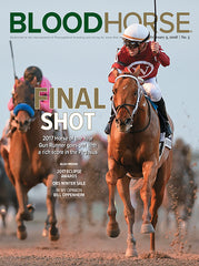 BloodHorse:  February 3, 2018 print