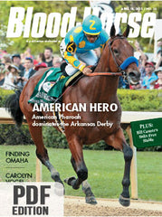 Blood-Horse: April 18, 2015 PDF