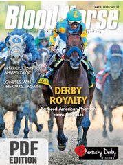 Blood-Horse: May 9, 2015 PDF