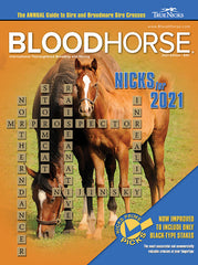 Nicks for 2021 (PDF EDITION)