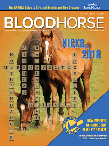 Nicks for 2018 PDF edition
