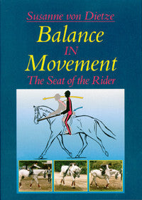 Balance in Movement DVD