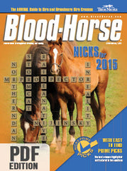Nicks for 2015 PDF edition