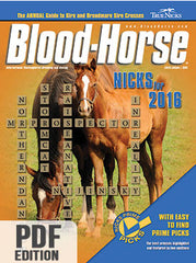 Nicks for 2016 PDF edition