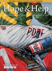 PDJF Hope & Help Commemorative