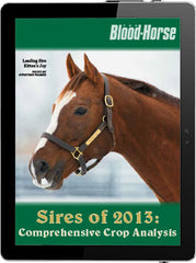 Sires of 2013: Comprehensive Crop Analysis (PDF)