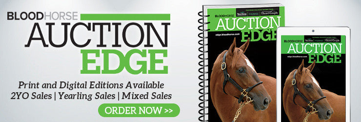 Auction Edge Digital and Print Editions