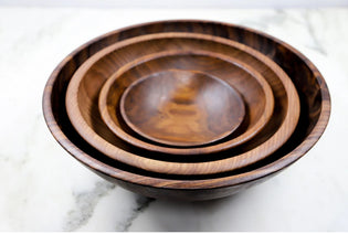 What Size Wooden Bowl is Right for You