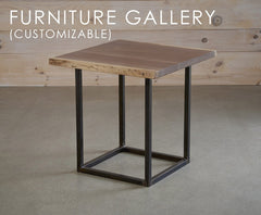 Customizable Furniture Gallery