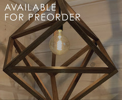 Pre Order Lighting