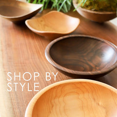 Shop Bowls by Style