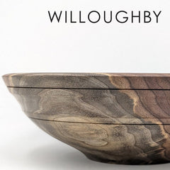 Willoughby Style Bowls