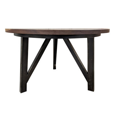 Auburn Round Dining Table - 48-inches