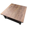 Hurricane Hill Coffee Table