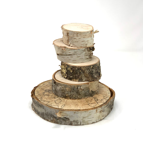 Birch Rounds - Andrew Pearce Bowls