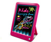 Cool Magic Light Designer Kids Learning Easel Led Drawing Board